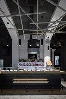 ŠPEJLE | Restaurant interiors | COLL COLL