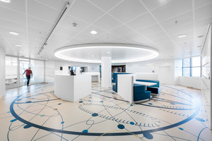 Rabobank Croeselaan | Locali abitativi | OIII architecten