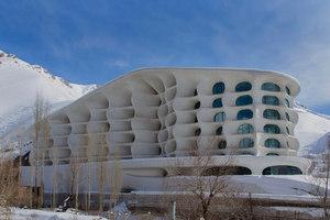 Barin Ski Resort | Hôtels | RYRA Studio