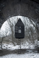 Black Flying House | Case unifamiliari | H3T Architekti