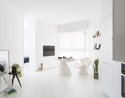 White Space in the White City |  | Yael Perry