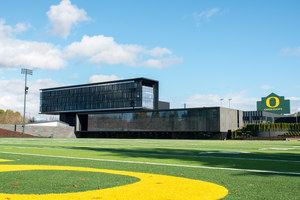 University of Oregon - Hatfield-Dowlin Complex |  | C+P Möbelsysteme reference projects