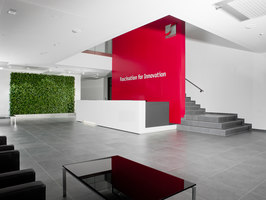 SCHNEIDER GmbH & Co. KG | Manufacturer references | C+P Möbelsysteme reference projects