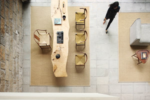 Returning Hut | Espacios habitables | FM.X Interior Design