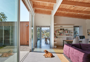 Silicon Valley Residence | Detached houses | Malcolm Davis Architecture