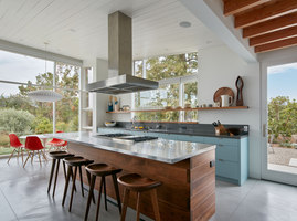 Silicon Valley Residence | Case unifamiliari | Malcolm Davis Architecture