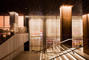Row NYC | Hotel-Interieurs | Bienenstein Concepts