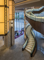 GZ Conrad Hotel | Hotel-Interieurs | CCD/Cheng Chung Design