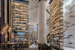 InterContinental Beijing Sanlitun | Alberghi - Interni | CCD/Cheng Chung Design