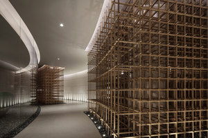 Shenzhen C Future City Experience Center | Office facilities | CCD/Cheng Chung Design