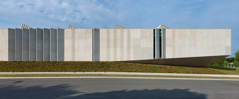 Waterdown Library and Civic Centre | Edifici amministrativi | RDHA