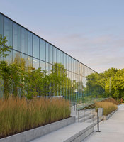 Waterdown Library and Civic Centre | Bâtiments administratifs | RDHA