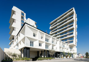 Torre La Toscana | Apartment blocks | AE Arquitectos