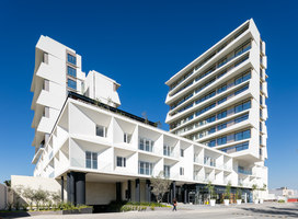 Torre La Toscana | Mehrfamilienhäuser | AE Arquitectos
