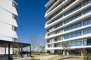 Torre La Toscana | Case plurifamiliari | AE Arquitectos