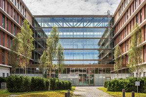Reinier de Graaf Gasthuis | Krankenhäuser | EGM