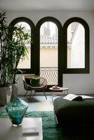 Casa Flora | Hotel interiors | Design-Apart