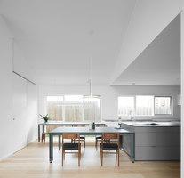 Corhampton Rd Residence | Living space | Sonelo Design Studio