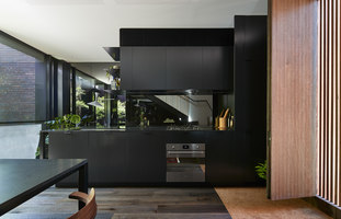 Elgin Street Residence | Living space | Sonelo Design Studio