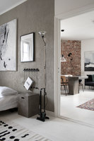 Home that feels like Sunday | Living space | Laura Seppänen Design Agency