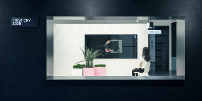 Firstcry film office | Office facilities | RIGI Design