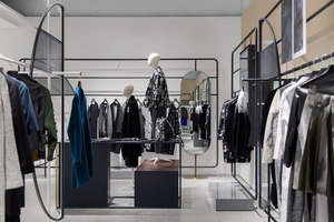 Magmode of Hangzhou Kerry Center store | Negozi - Interni | RIGI Design