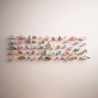 Shell Homage | Prototypes | Rania Elkalla