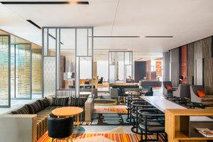 Hyatt Place Hotel Luoyang | Hotel interiors | BLVD