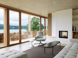 House MW | Detached houses | Ralph Germann Architectes