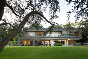 Villa Taunus | Detached houses | Cyrus Moser Architekten