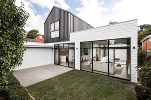 Pinterest House | Detached houses | Sandy Anghie Architect
