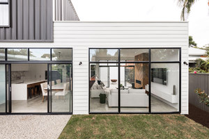 Pinterest House | Einfamilienhäuser | Sandy Anghie Architect