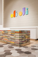 Oli-Oli | Café interiors | Sneha Divias Atelier