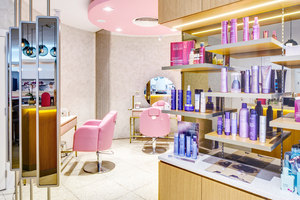 Orchid Beauty Boutique | Spa facilities | Sneha Divias Atelier