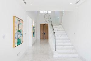 Villa Palm Jumeirah | Living space | Sneha Divias Atelier