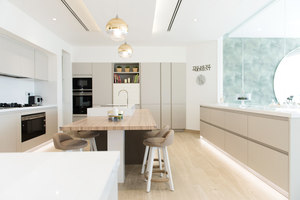 Villa Palm Jumeirah | Wohnräume | Sneha Divias Atelier