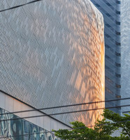 Central Embassy Bangkok | Administration buildings | AL_A