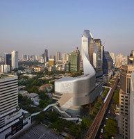 Central Embassy Bangkok | Edificios administrativos | AL_A