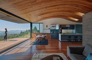 Skyline House | Detached houses | Terry & Terry Architecture