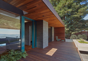 Skyline House | Case unifamiliari | Terry & Terry Architecture