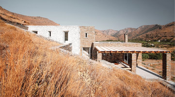 Rocksplit | Detached houses | Cometa Architects