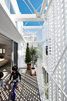 Apartment in Minami-Azabu | Case plurifamiliari | Hiroyuki Moriyama Architect And Associates