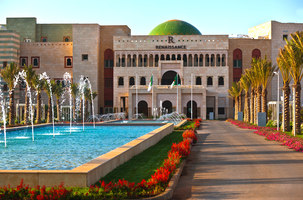 Renaissance Tlemcen | Hotels | Fabris & Partners