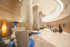 Sheraton Annaba | Hotels | Fabris & Partners