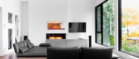 Résidence rue de l'Anse | Maisons particulières | PARKA