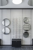 Optic Shop | Shop interiors | ORA