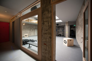 Balboa Bar & Gym | Spa facilities | helsinkizurich