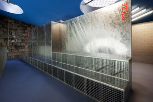 Balboa im Viadukt | Spa facilities | helsinkizurich