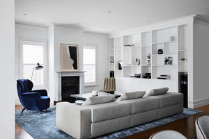 Blue Notes | Living space | Golden