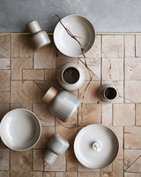 Objects | Prototypes | Cecilie Manz